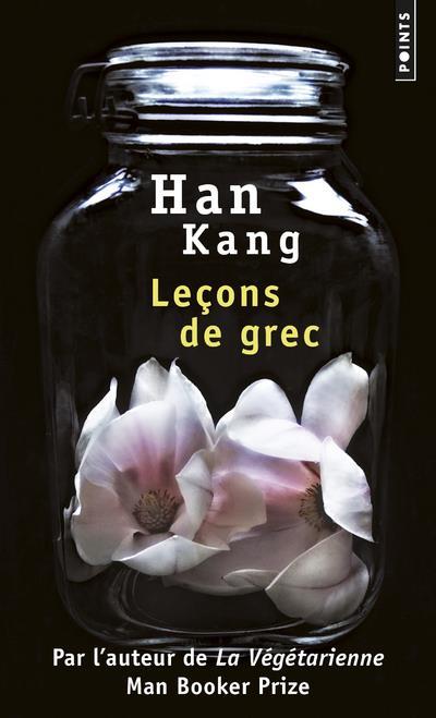 LECONS DE GREC