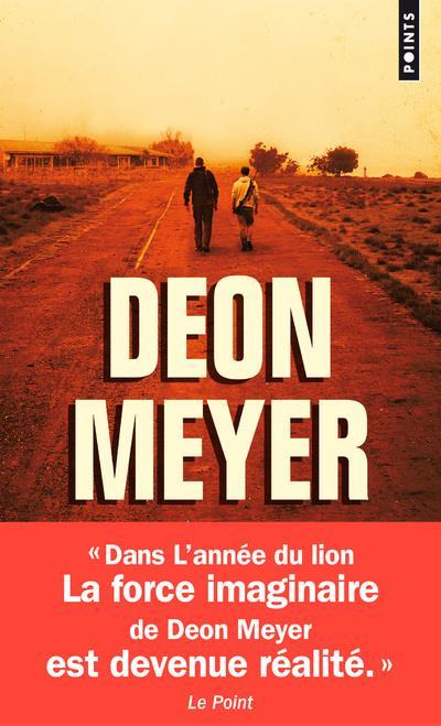 L-ANNEE DU LION MEYER DEON POINTS
