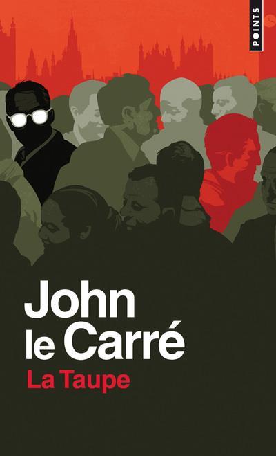 LA TAUPE LE CARRE JOHN POINTS