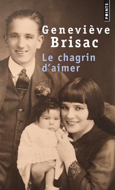 LE CHAGRIN D'AIMER