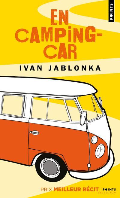 EN CAMPING-CAR JABLONKA IVAN POINTS