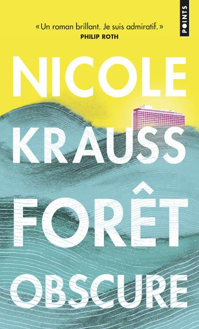 FORET OBSCURE KRAUSS NICOLE POINTS