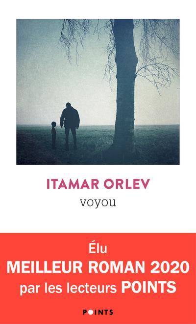 VOYOU ORLEV ITAMAR POINTS