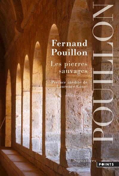 Les Pierres Sauvages POUILLON/COSSE POINTS