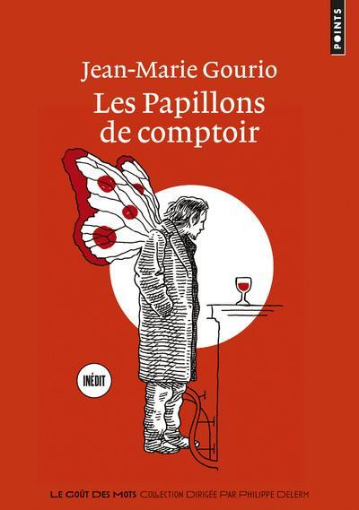 LES PAPILLONS DE COMPTOIR