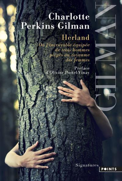 HERLAND - OU L-INCROYABLE EQUI PERKINS GILMAN POINTS
