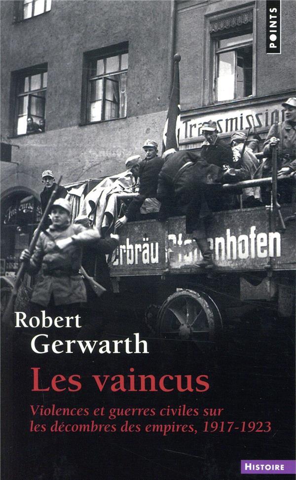 VAINCUS. VIOLENCES ET GUERRES