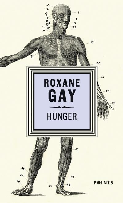 HUNGER GAY, ROXANE POINTS