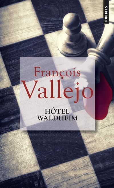 HOTEL WALDHEIM VALLEJO FRANCOIS POINTS