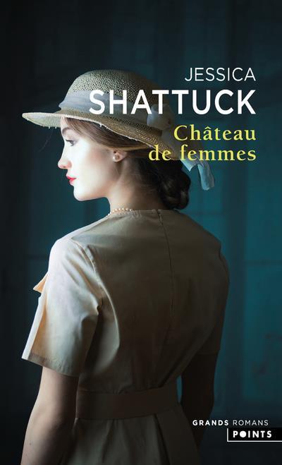 CHATEAU DE FEMMES SHATTUCK JESSICA POINTS