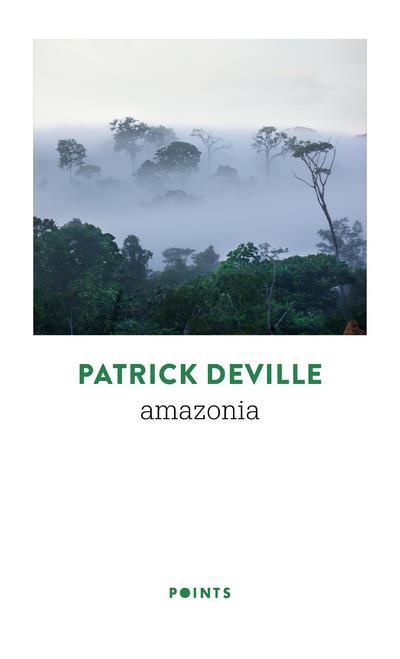 AMAZONIA DEVILLE PATRICK POINTS