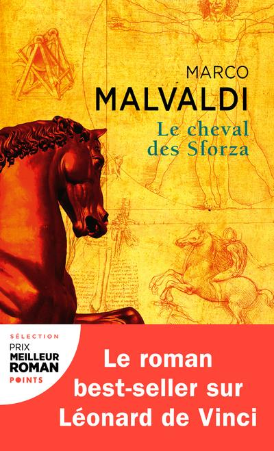 LE CHEVAL DES SFORZA MALVALDI, MARCO POINTS