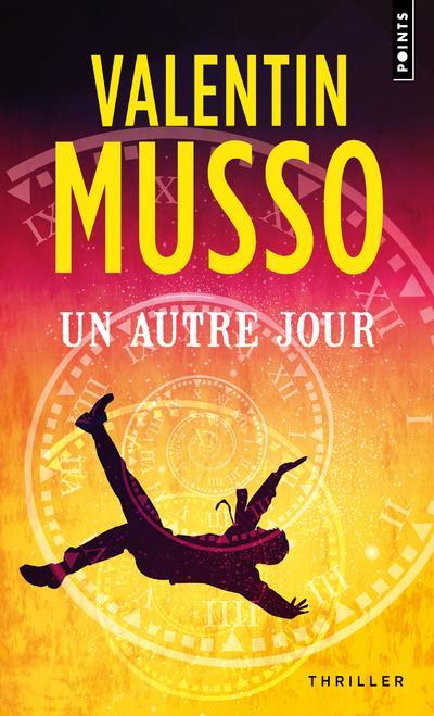 MUSSO, VALENTIN - UN AUTRE JOUR