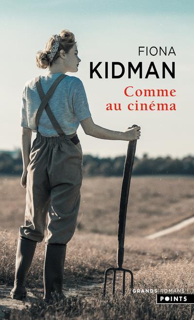 COMME AU CINEMA KIDMAN, FIONA POINTS