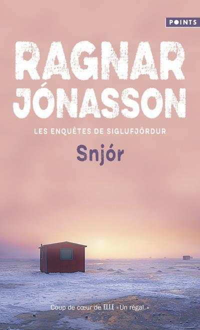 SNJOR JONASSON, RAGNAR POINTS