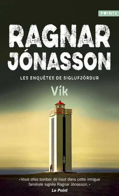 VIK JONASSON RAGNAR POINTS
