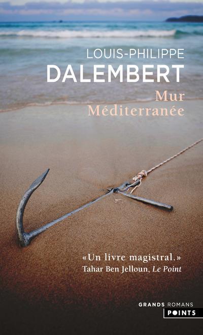 MUR MEDITERRANEE DALEMBERT L-P. POINTS