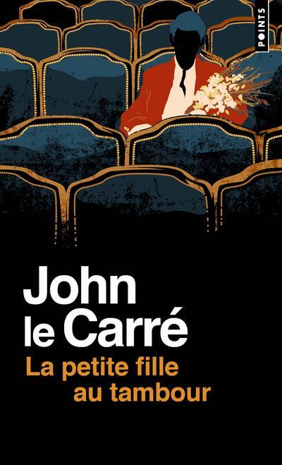 LA PETITE FILLE AU TAMBOUR LE CARRE, JOHN POINTS