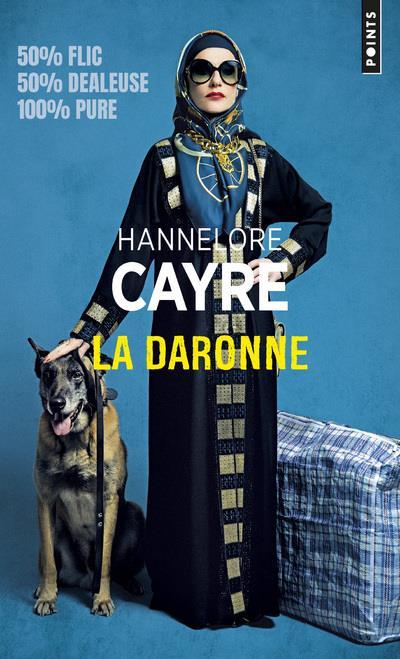 LA DARONNE CAYRE HANNELORE POINTS