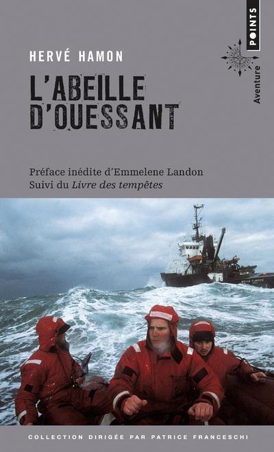 L'ABEILLE D'OUESSANT