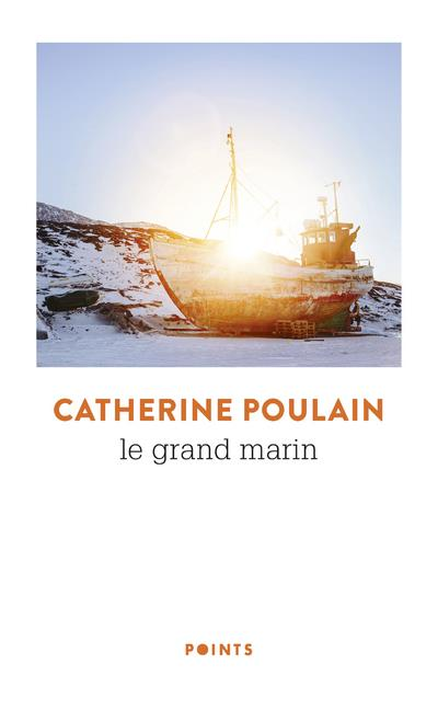 LE GRAND MARIN POULAIN CATHERINE POINTS