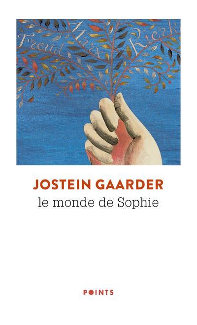 LE MONDE DE SOPHIE GAARDER JOSTEIN POINTS