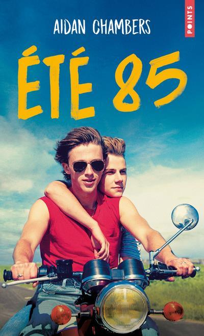 ETE 85. FILM FRANCOIS OZON