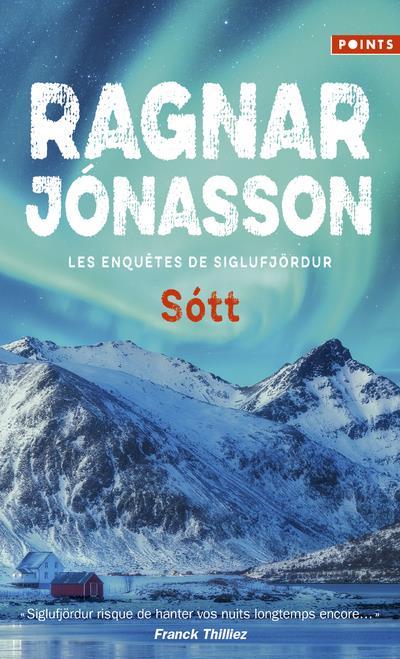 SOTT JONASSON RAGNAR POINTS