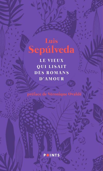 LE VIEUX QUI LISAIT DES ROMANS D'AMOUR SEPULVEDA, LUIS POINTS