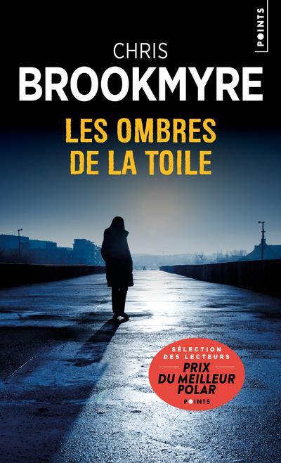 LES OMBRES DE LA TOILE BROOKMYRE, CHRIS POINTS