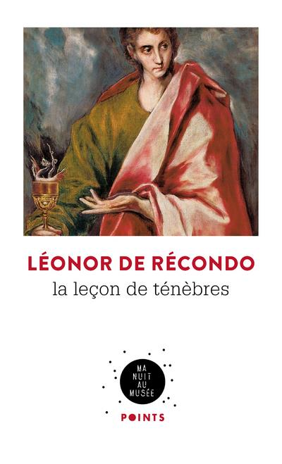 LA LECON DE TENEBRES DE RECONDO LEONOR POINTS