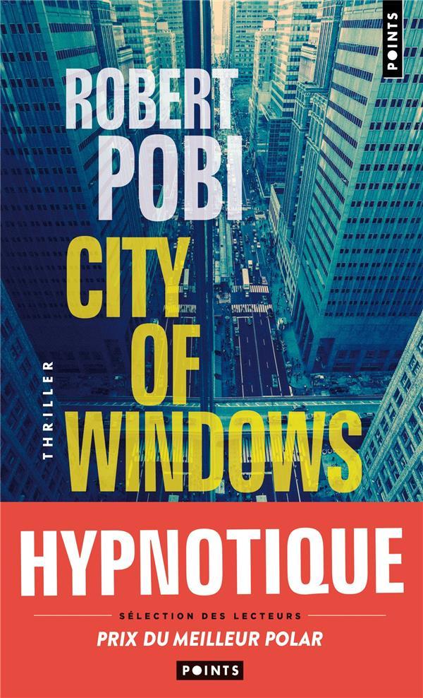 CITY OF WINDOWS POBI ROBERT POINTS