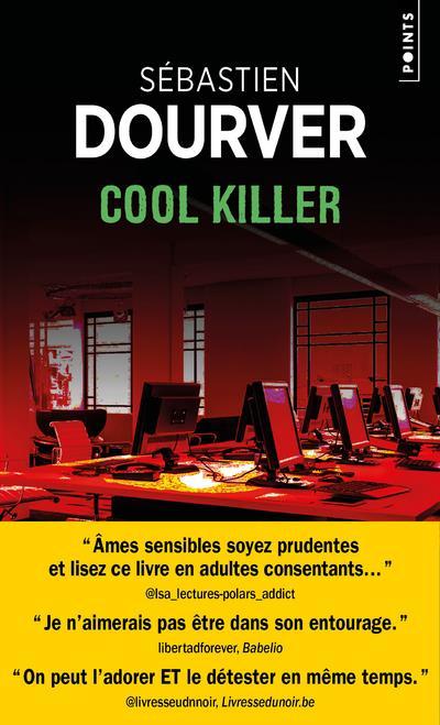 COOL KILLER DOURVER, SEBASTIEN POINTS