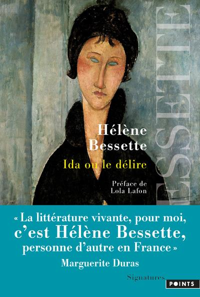 IDA BESSETTE, HELENE POINTS