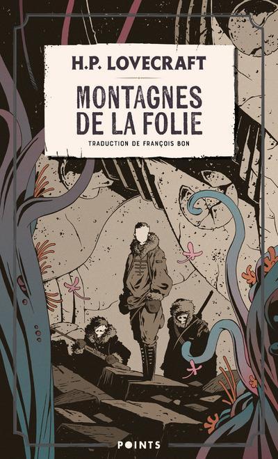 MONTAGNES DE LA FOLIE LOVECRAFT H P. POINTS