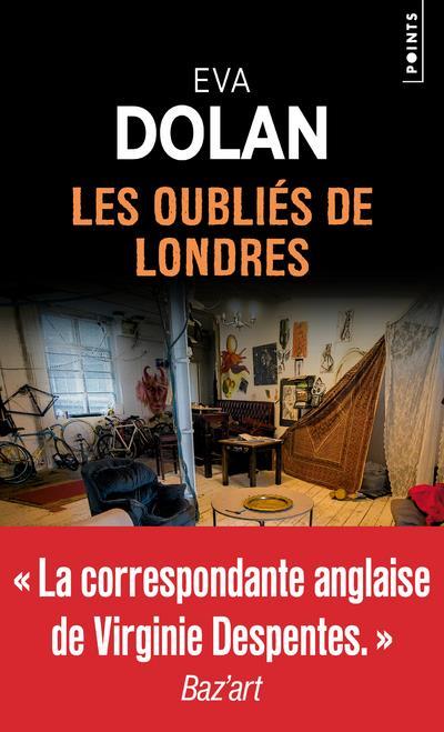 LES OUBLIES DE LONDRES DOLAN EVA POINTS