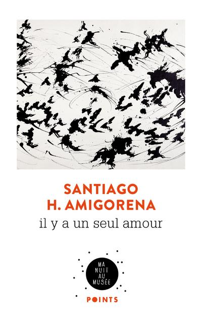 IL Y A UN SEUL AMOUR AMIGORENA S H. POINTS