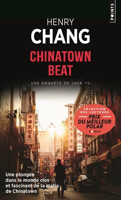 CHINATOWN BEAT CHANG, HENRY POINTS