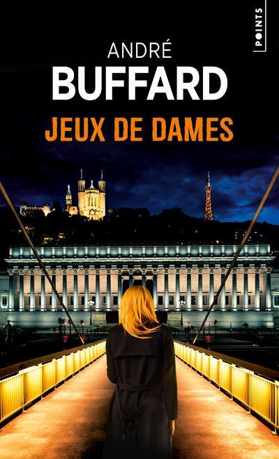 JEUX DE DAMES BUFFARD, ANDRE POINTS