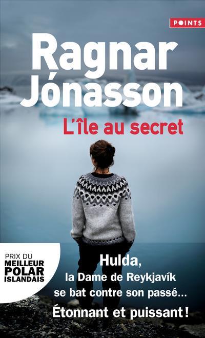 L'ILE AU SECRET JONASSON RAGNAR POINTS