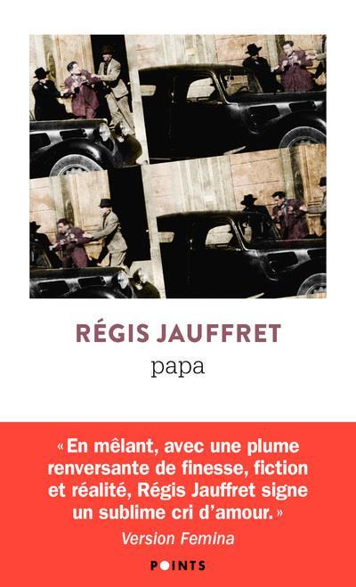 PAPA JAUFFRET REGIS POINTS