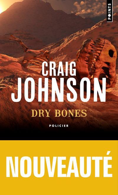 DRY BONES JOHNSON, CRAIG POINTS