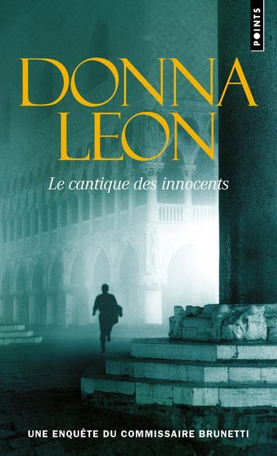 LE CANTIQUE DES INNOCENTS LEON DONNA POINTS