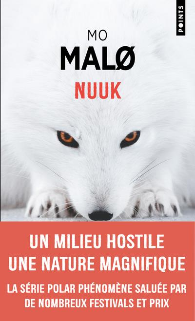 NUUK MALO, MO POINTS
