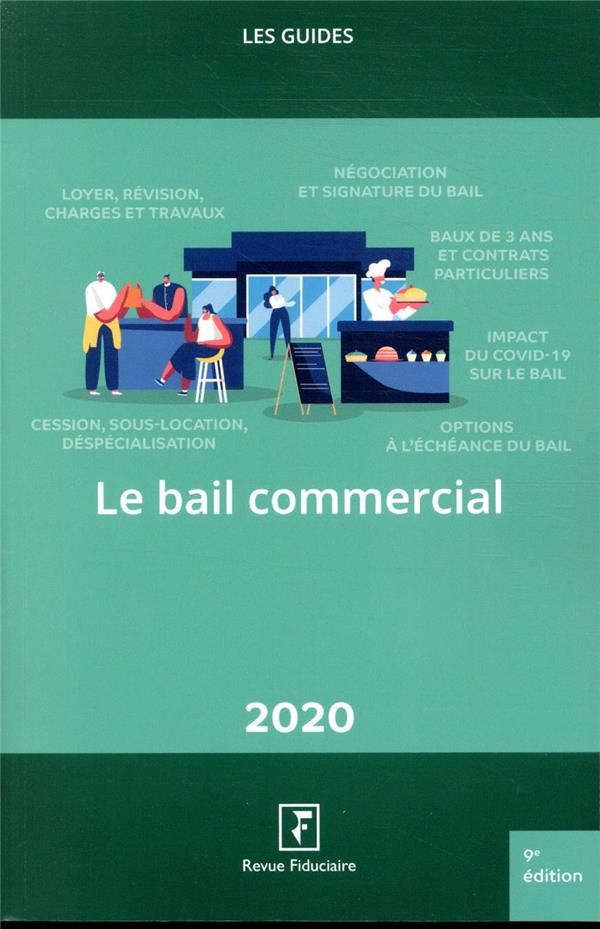 BAIL COMMERCIAL (EDITION 2020)