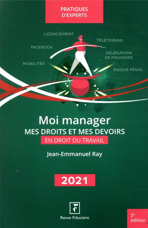 MOI MANAGER 2021 - MES DROITS