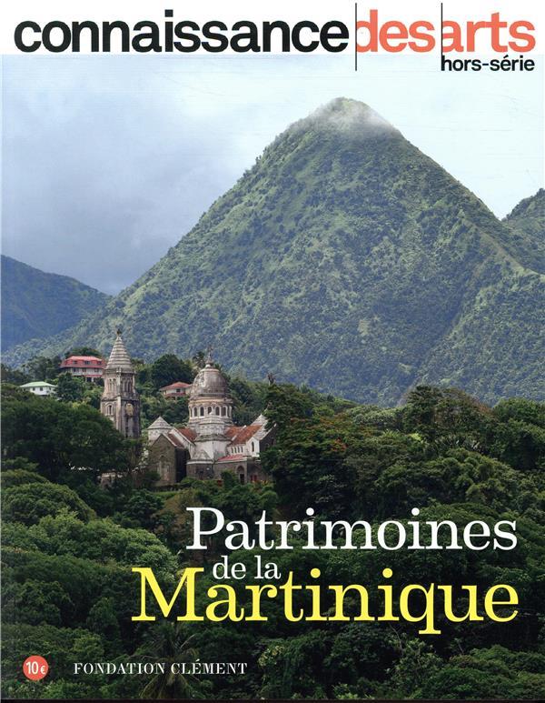 PATRIMOINES DE LA MARTINIQUE