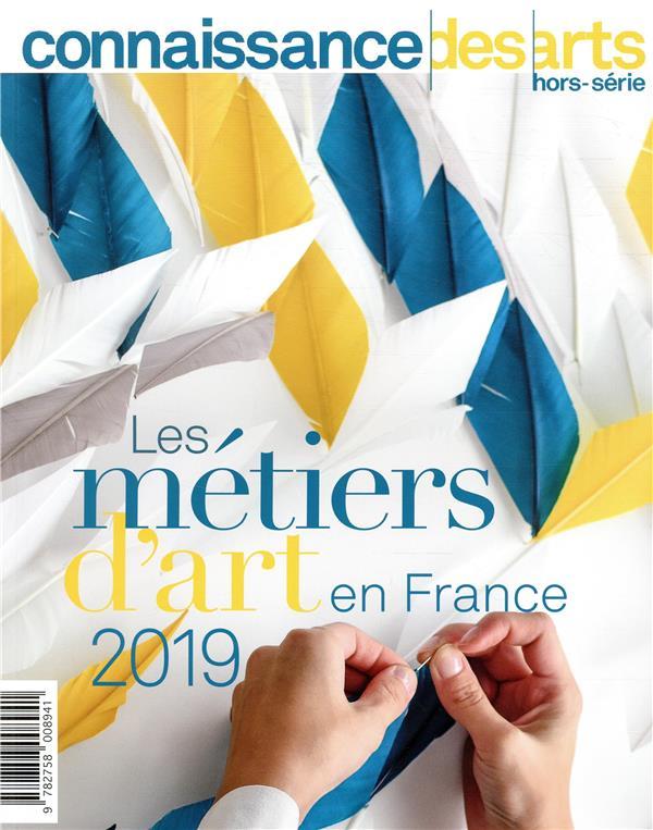 LES METIERS D-ART EN FRANCE 20 CONNAISSANCE DES ART CONNAISSAN ARTS