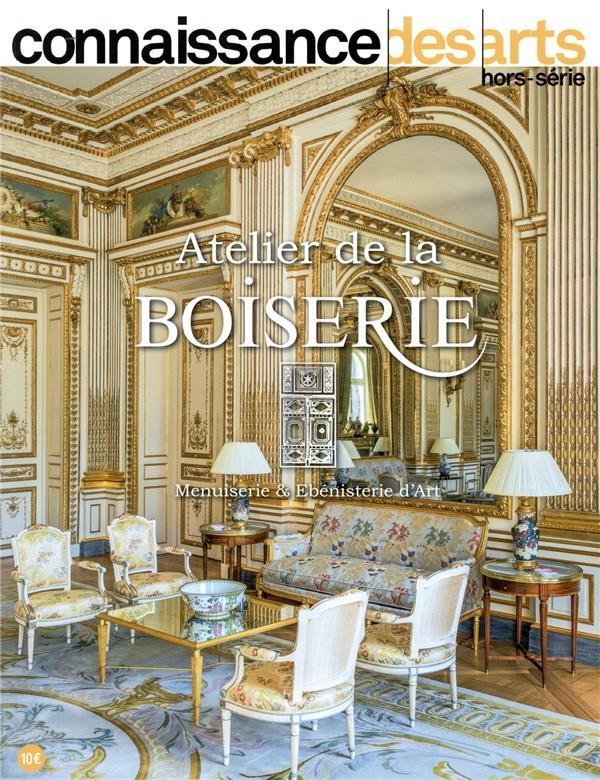 Atelier De La Boiserie