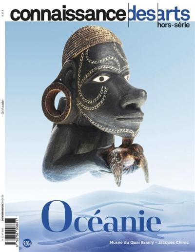 OCEANIE CONNAISSANCE DES ART CONNAISSAN ARTS